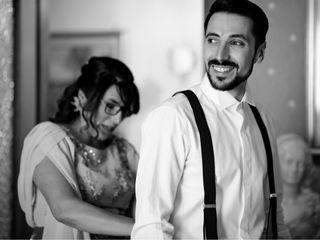 Le nozze di Seby e Anita 2