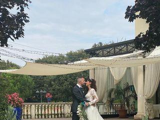 Le nozze di Roberta  e Ivan 1