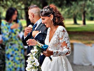Le nozze di Roberta  e Ivan 2