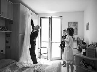 Le nozze di Cristina e Ricccardo 3