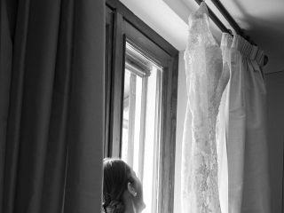 Le nozze di Letizia e Gilberto 1