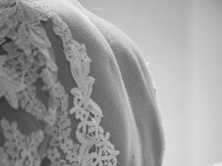 Le nozze di Letizia e Gilberto 2