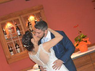 Le nozze di Laura e Matteo