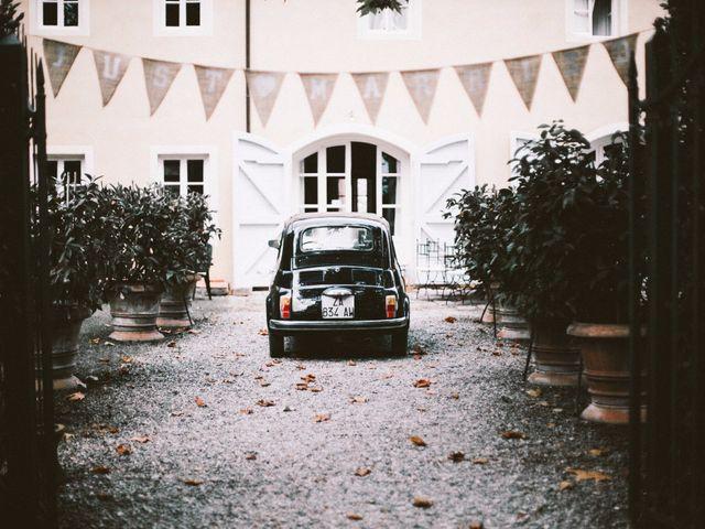 Il matrimonio di Kevin e Marian a Lucca, Lucca 3