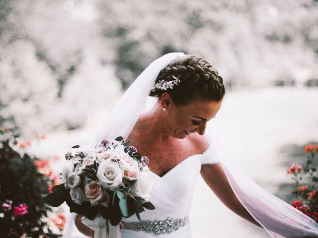 Il matrimonio di Kevin e Marian a Lucca, Lucca 5