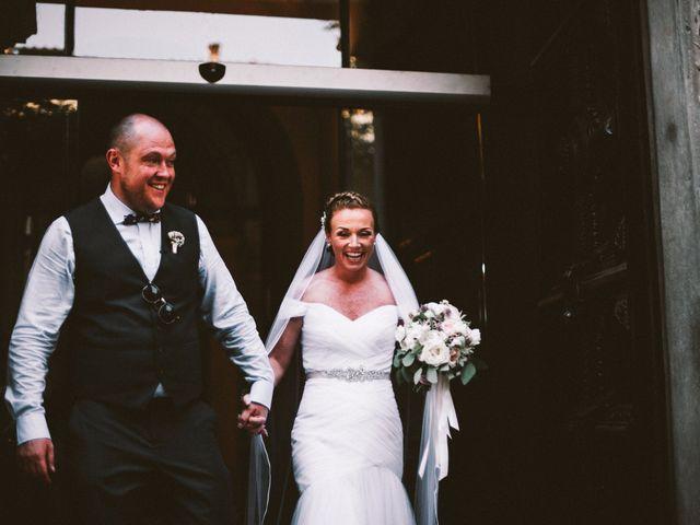 Il matrimonio di Kevin e Marian a Lucca, Lucca 7