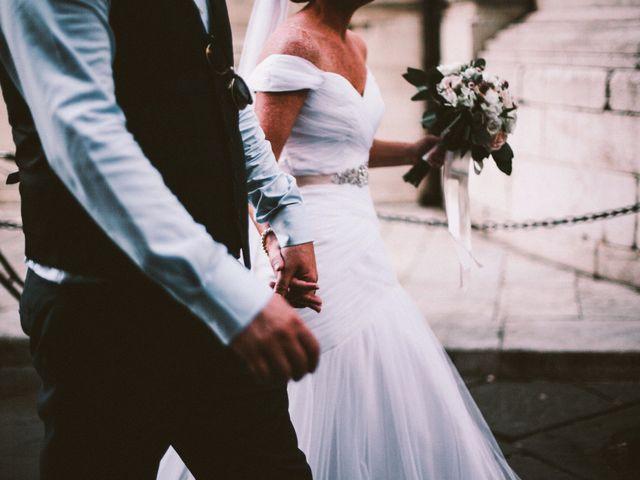 Il matrimonio di Kevin e Marian a Lucca, Lucca 11