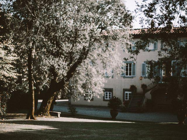 Il matrimonio di Kevin e Marian a Lucca, Lucca 12