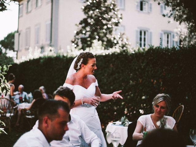 Il matrimonio di Kevin e Marian a Lucca, Lucca 13