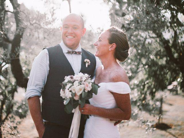 Il matrimonio di Kevin e Marian a Lucca, Lucca 17