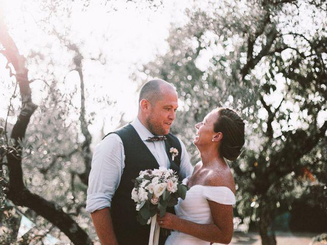 Il matrimonio di Kevin e Marian a Lucca, Lucca 1