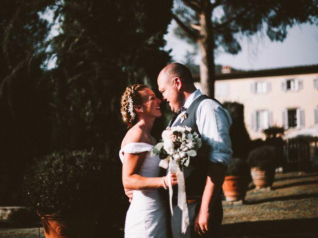 Il matrimonio di Kevin e Marian a Lucca, Lucca 18