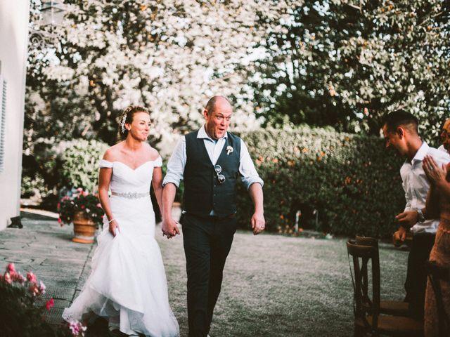 Il matrimonio di Kevin e Marian a Lucca, Lucca 22