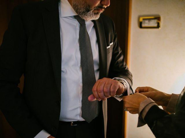Il matrimonio di Mauro e Paola a Asolo, Treviso 1