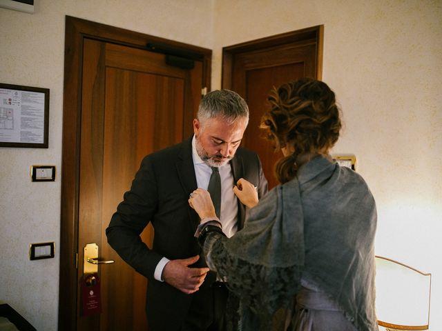 Il matrimonio di Mauro e Paola a Asolo, Treviso 2