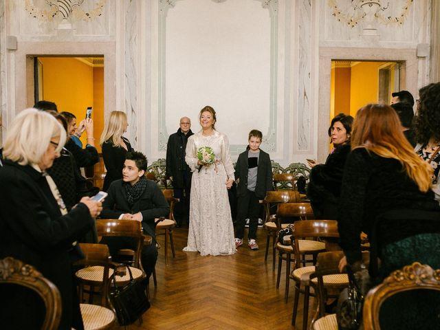 Il matrimonio di Mauro e Paola a Asolo, Treviso 20
