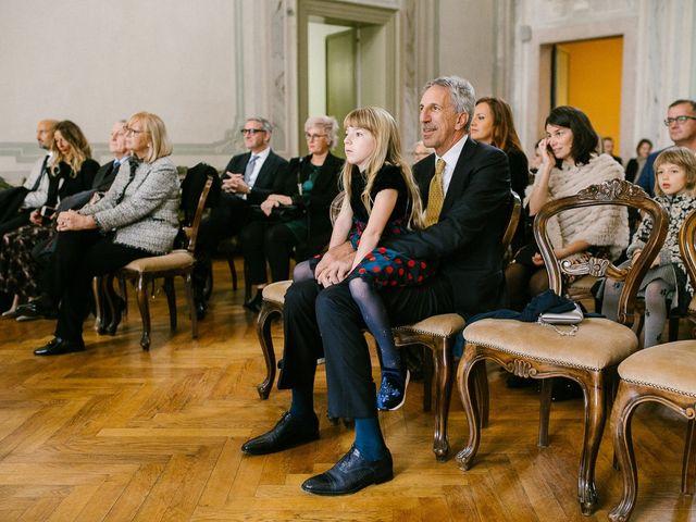 Il matrimonio di Mauro e Paola a Asolo, Treviso 24