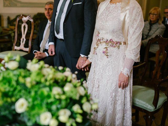 Il matrimonio di Mauro e Paola a Asolo, Treviso 25