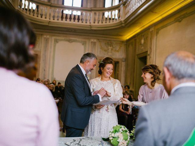 Il matrimonio di Mauro e Paola a Asolo, Treviso 29