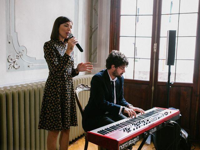 Il matrimonio di Mauro e Paola a Asolo, Treviso 31