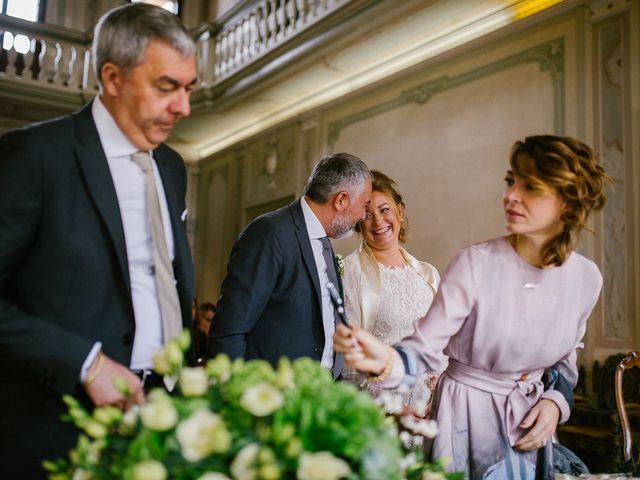 Il matrimonio di Mauro e Paola a Asolo, Treviso 32