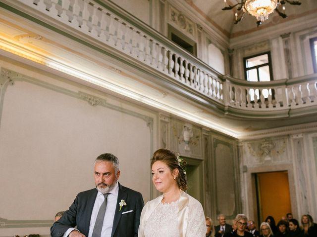Il matrimonio di Mauro e Paola a Asolo, Treviso 33