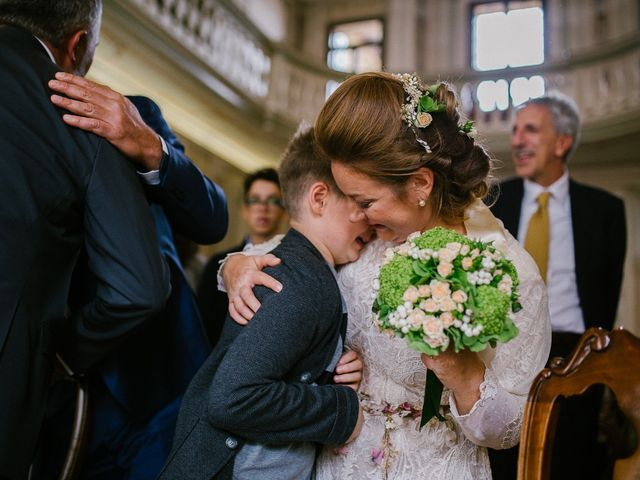 Il matrimonio di Mauro e Paola a Asolo, Treviso 35