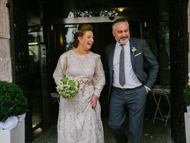 Il matrimonio di Mauro e Paola a Asolo, Treviso 36