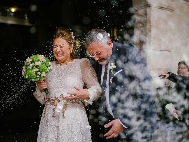 Il matrimonio di Mauro e Paola a Asolo, Treviso 37