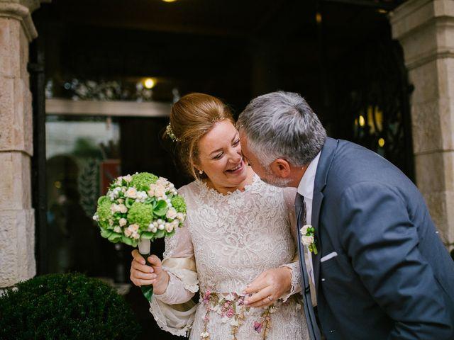 Il matrimonio di Mauro e Paola a Asolo, Treviso 38