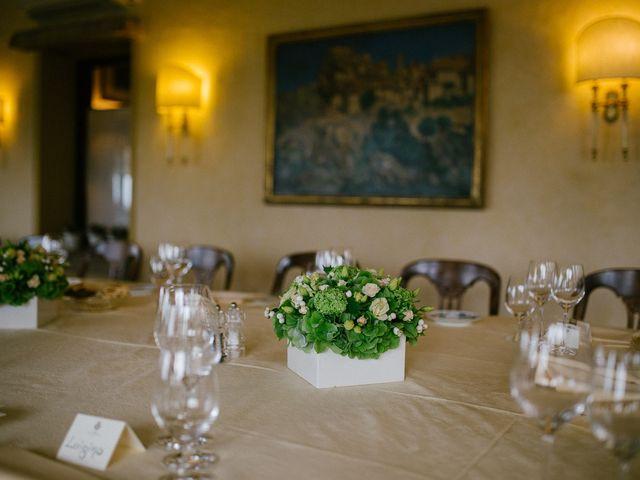 Il matrimonio di Mauro e Paola a Asolo, Treviso 40