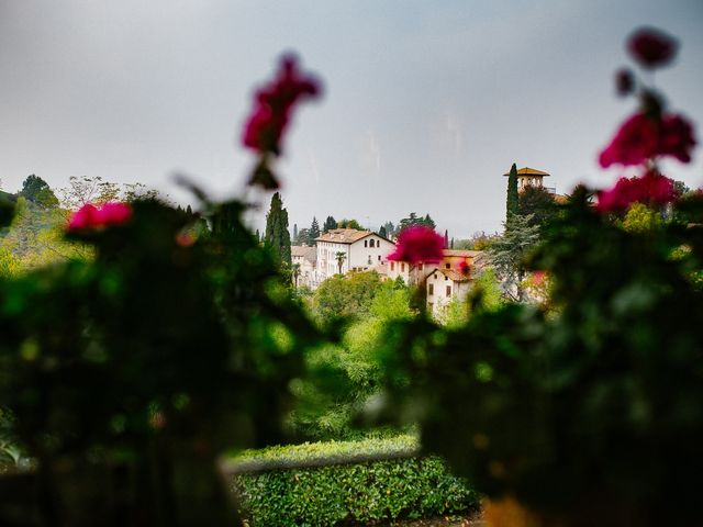Il matrimonio di Mauro e Paola a Asolo, Treviso 43