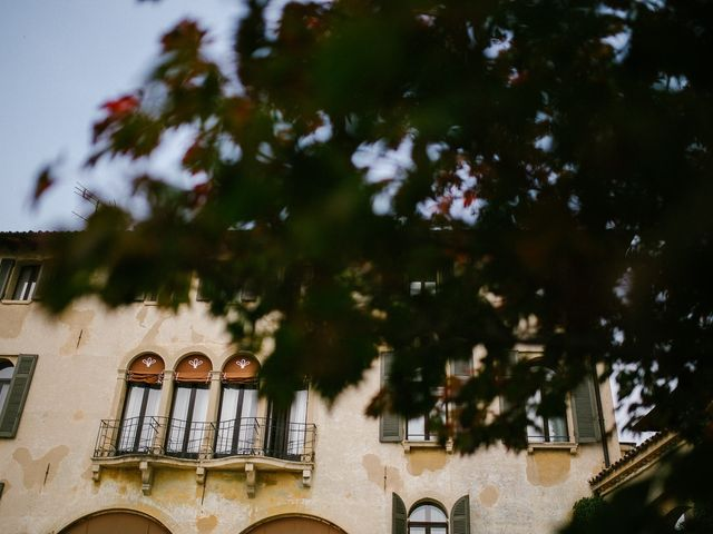Il matrimonio di Mauro e Paola a Asolo, Treviso 45