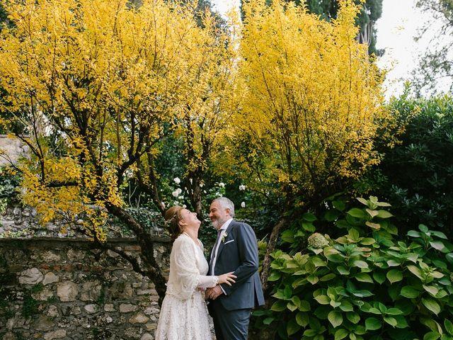 Il matrimonio di Mauro e Paola a Asolo, Treviso 48