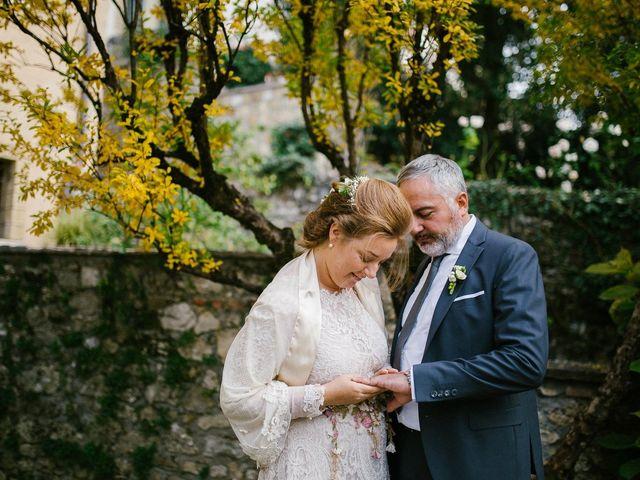 Il matrimonio di Mauro e Paola a Asolo, Treviso 49