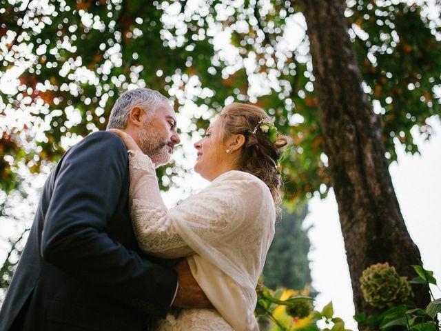 Il matrimonio di Mauro e Paola a Asolo, Treviso 53