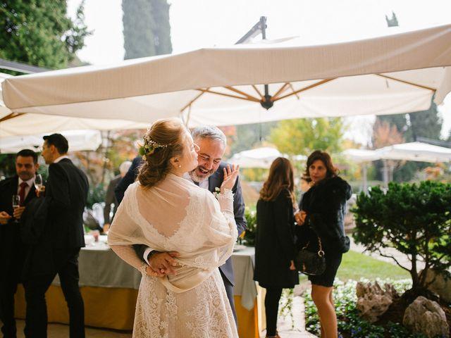 Il matrimonio di Mauro e Paola a Asolo, Treviso 60