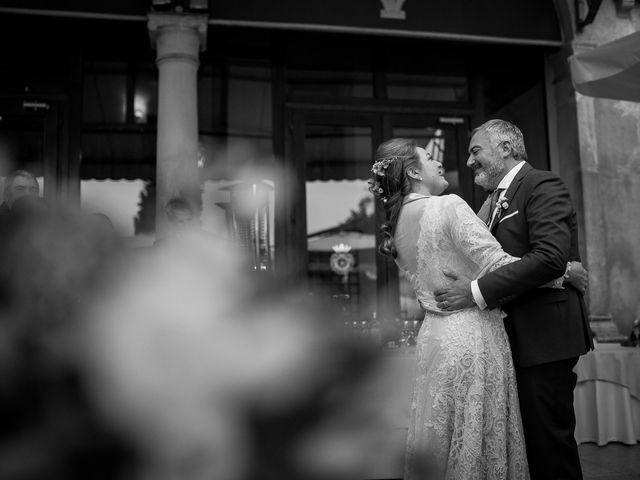 Il matrimonio di Mauro e Paola a Asolo, Treviso 62