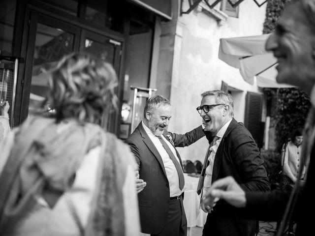 Il matrimonio di Mauro e Paola a Asolo, Treviso 64