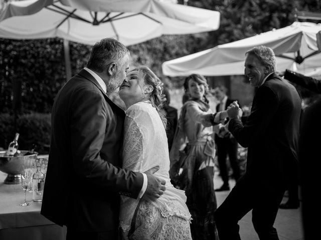 Il matrimonio di Mauro e Paola a Asolo, Treviso 67