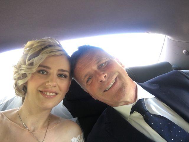 Il matrimonio di Mirko e Pamela a Castiglion Fibocchi, Arezzo 3