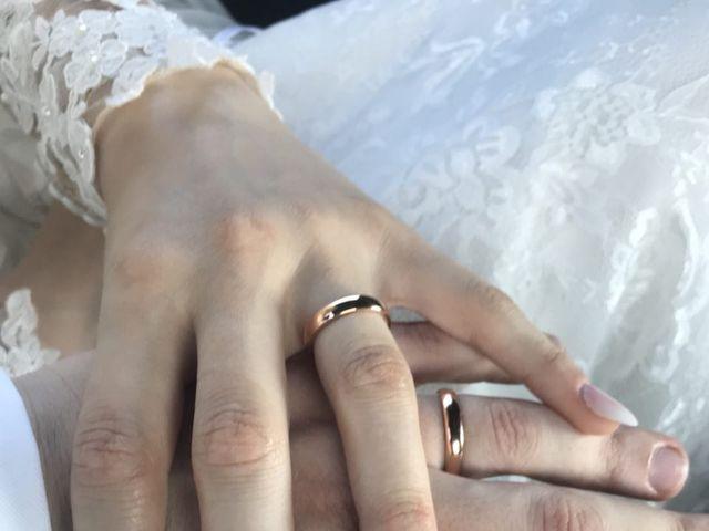 Il matrimonio di Mirko e Pamela a Castiglion Fibocchi, Arezzo 4
