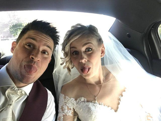 Il matrimonio di Mirko e Pamela a Castiglion Fibocchi, Arezzo 5