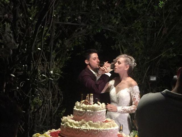 Il matrimonio di Mirko e Pamela a Castiglion Fibocchi, Arezzo 9