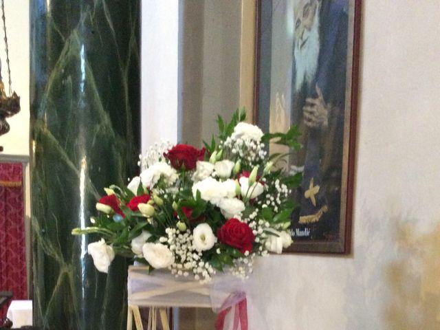 Il matrimonio di Mirko e Pamela a Castiglion Fibocchi, Arezzo 17