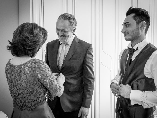 Il matrimonio di Paola e Giuseppe a Nerviano, Milano 6