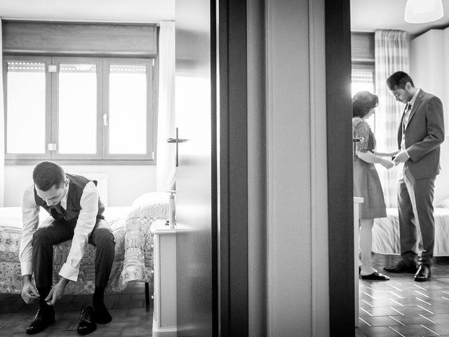 Il matrimonio di Paola e Giuseppe a Nerviano, Milano 12