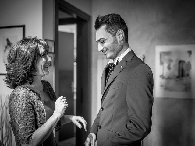 Il matrimonio di Paola e Giuseppe a Nerviano, Milano 20