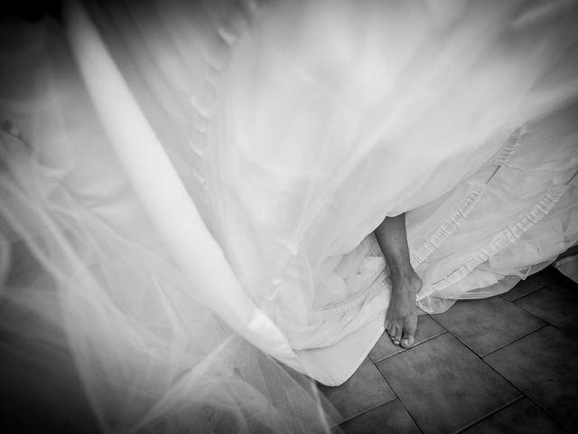 Il matrimonio di Paola e Giuseppe a Nerviano, Milano 21