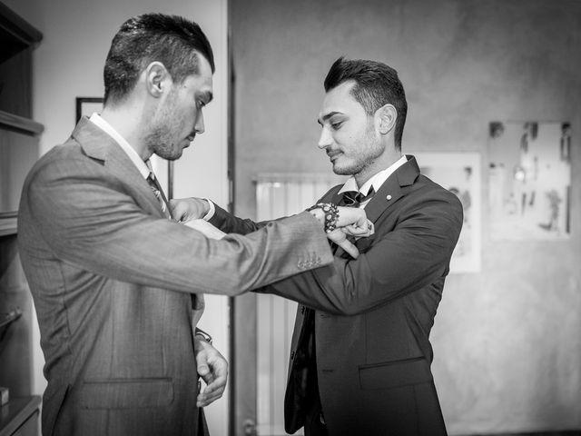 Il matrimonio di Paola e Giuseppe a Nerviano, Milano 24
